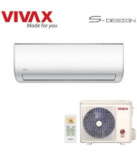 Aer Conditionat VIVAX S-Design ACP-12CH35AESI Inverter 12000 BTU/h