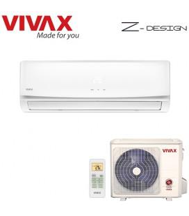 Aer Conditionat VIVAX Z-Design ACP-09CH25AEZI Inverter 9000 BTU/h