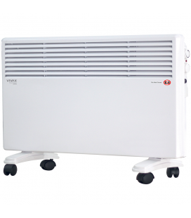 Convector electric de perete / podea Vivax PH-2000