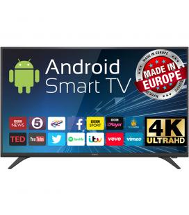 Televizor LED Vivax Imago Smart Android, 108 cm, 43, LED-43UD95SM, 4K UltraHD
