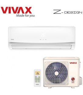 Aer Conditionat VIVAX Z-Design ACP-24CH70AEZI Inverter 24000 BTU/h