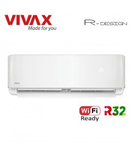 Aer Conditionat VIVAX R-Design ACP-18CH50AERI Wi-Fi Ready Inverter 18000 BTU/h