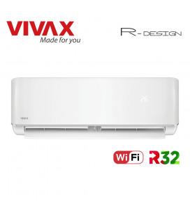 Aer Conditionat VIVAX R-Design ACP-09CH25AERI Wi-Fi Inverter 9000 BTU/h