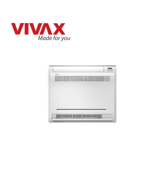 Unitate interioara Aer Conditionat Pardoseala MULTISPLIT VIVAX ACP-09CTIFM25AERI Inverter 9000 BTU/h