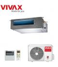 Aer Conditionat DUCT VIVAX ACP-36DT105AERI 380V Inverter 36000 BTU/h
