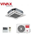 Aer Conditionat CASETA VIVAX ACP-24CC70AERI 220V Inverter 24000 BTU/h