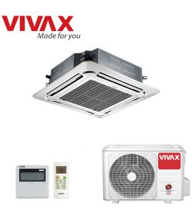 Aer Conditionat CASETA VIVAX ACP-12CC35AERI 220V Inverter 12000 BTU/h