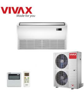 Aer Conditionat de PARDOSEALA / TAVAN VIVAX ACP-55CF160AERI 380V Inverter 60000 BTU/h