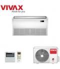 Aer Conditionat de PARDOSEALA / TAVAN VIVAX ACP-18CF50AERI 220V Inverter 18000 BTU/h