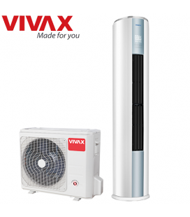 Aer Conditionat COLOANA VIVAX ACP-24FS70AERI Inverter 24000 BTU/h