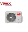 Unitate exterioara Aer Conditionat MULTISPLIT VIVAX ACP-18COFM50AERI Inverter 18000 BTU/h