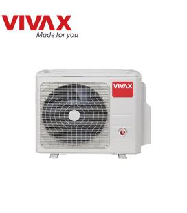Unitate exterioara Aer Conditionat MULTISPLIT VIVAX ACP-27COFM79AERI Inverter 28000 BTU/h