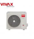 Unitate exterioara Aer Conditionat MULTISPLIT VIVAX ACP-36COFM105AERI Inverter 36000 BTU/h