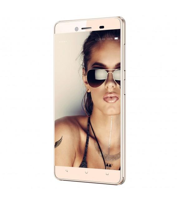 Telefon Mobil Vivax Smart Point X450, Dual Sim, Quad-Core, 8GB, Gold