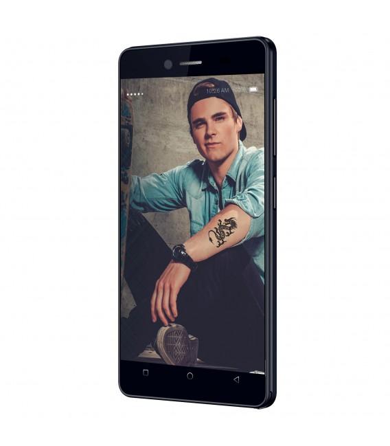 Telefon Mobil Vivax Smart Point X450, Dual Sim, Quad-Core, 8GB, Dark Blue