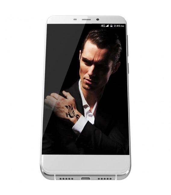 Telefon Mobil Vivax Smart FLY 3 LTE Silver, Model 2016, Dual Sim, 5, Quad-Core Cortex-A53, 16GB, 4G, Silver