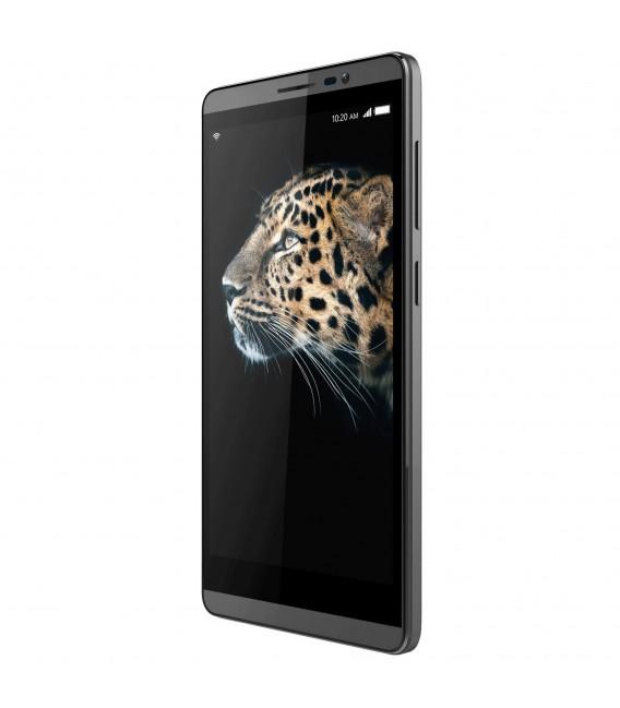 Telefon Mobil Vivax Smart Fly V550 LTE, Dual Sim, 5.5, Quad-Core, 16GB, 4G, Gray