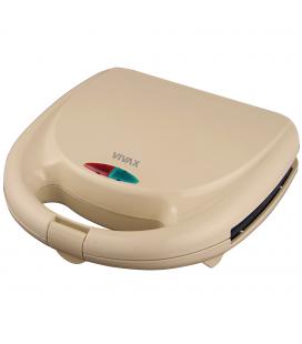 Sandwich-maker Vivax TS-7502B, 750W, Bej