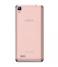 Telefon Mobil Vivax Smart Point X450, Dual Sim, Quad-Core, 8GB, Rose