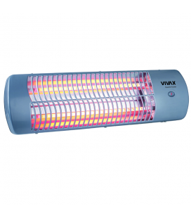 Incalzitor electric Quart VIVAX HOME QH-1201