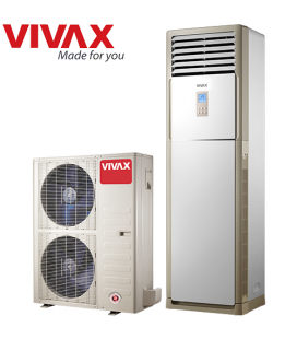 Aer Conditionat COLOANA VIVAX ACP-48FS140AERI Inverter 48000 BTU/h