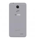 "Telefon Mobil Vivax FLY V551 Gray, Fingerprint, Dual Sim, 5.5 "", HD IPS display, 16GB, 4G, camera 13 MP, Gray"