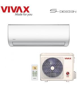 Aer Conditionat VIVAX S-Design ACP-24CH70AESI Inverter 24000 BTU/h