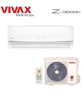 Aer Conditionat VIVAX Z-Design ACP-18CH50AEZI Inverter 18000 BTU/h