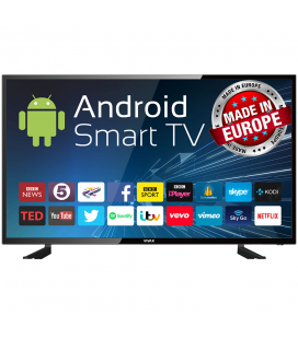 Televizor LED Vivax Imago Smart Android, 81 cm, 32, LED TV-32LE110SM, HD Ready