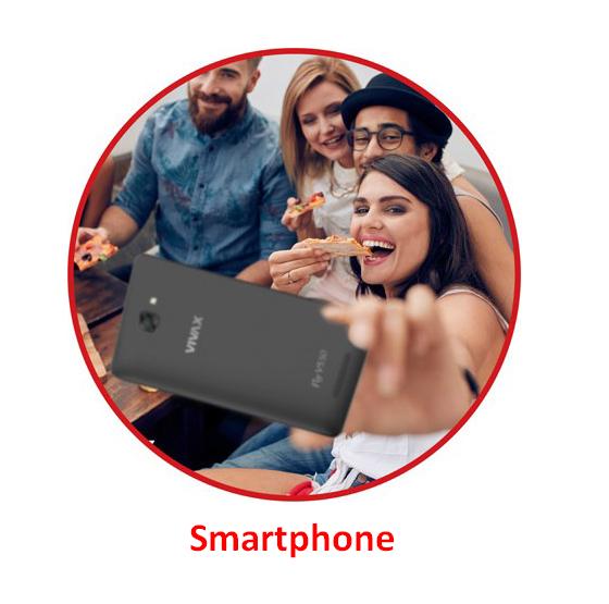 Telefoane mobile smartphone