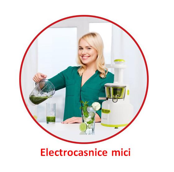 Electrocasnice mici